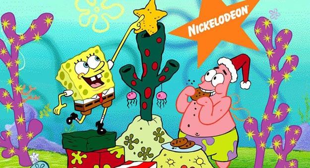 sponge bob tv
